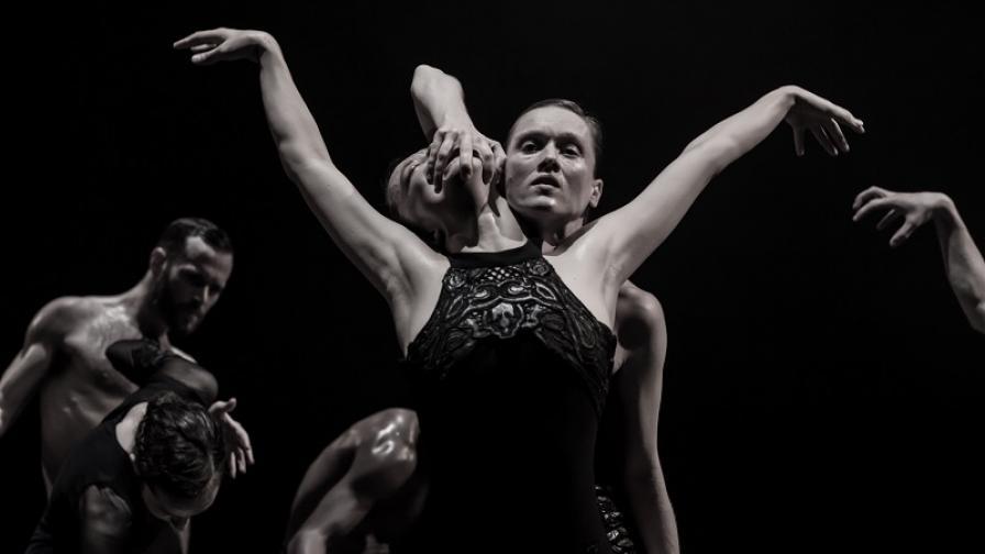 <p><strong>Любовна приказка в танц</strong> се приземява на българската сцена</p>
