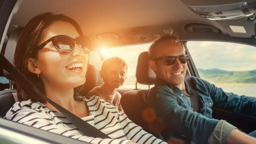 Над 56 хиляди български шофьори участваха в проучването за тазгодишния индекс за безопасно шофиране
