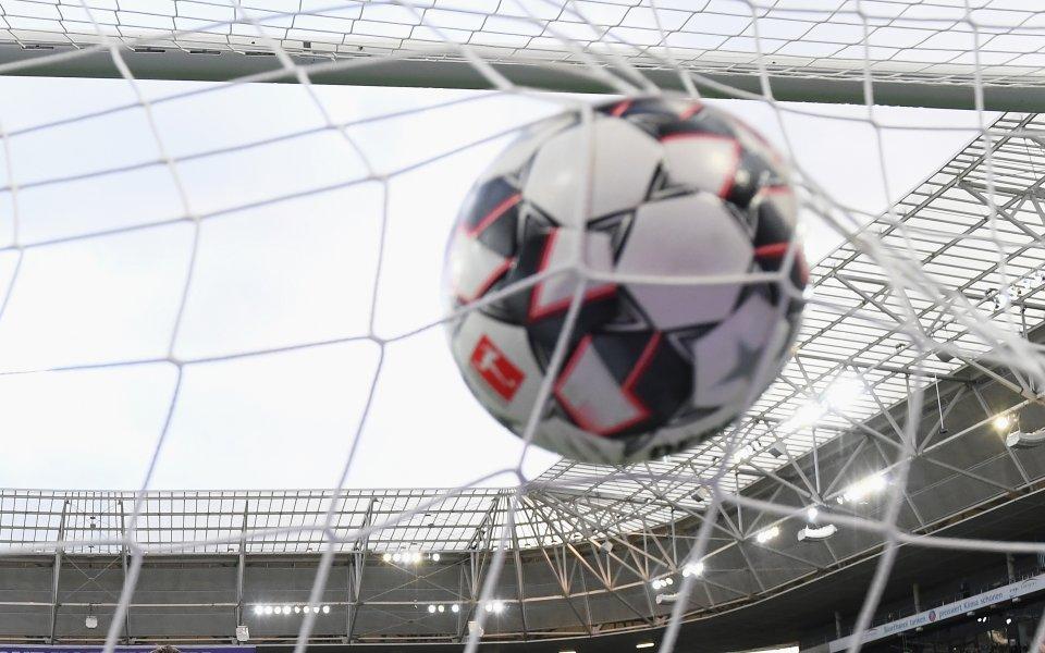 Лига 1 затвори сезона с драма на Дижон - Тулуза