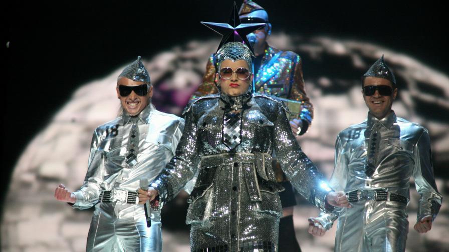 <p><strong>Най-шокиращите изпълнения</strong> на сцената на &bdquo;Евровизия&rdquo;&nbsp;</p>