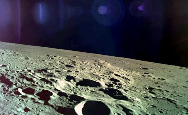 Първата израелска мисия до Луната завърши с катастрофа