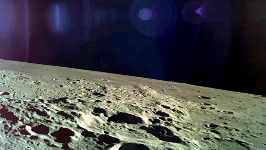 <p>Първата израелска мисия до Луната завърши с катастрофа</p>