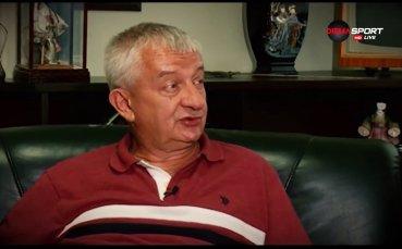 Генерална репетиция за Локо Пд и Септември преди 1/2-финалите за Купата
