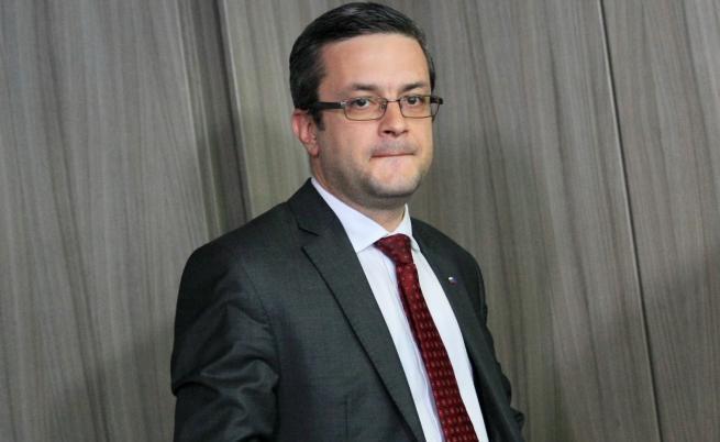 Тома Биков: Ние сме единствената партия без номенклатура