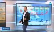 Прогноза за времето (12.04.2019 - обедна емисия)