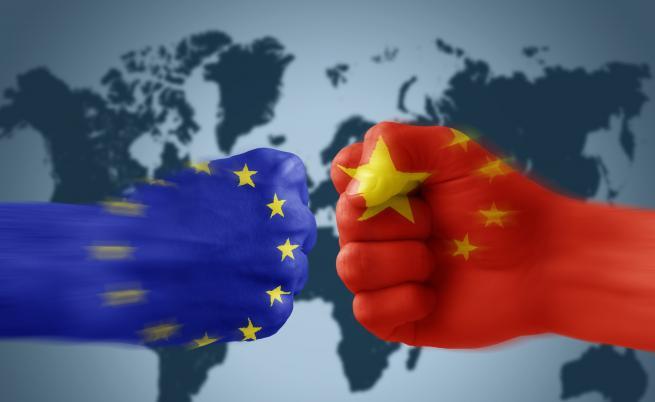 Кога Европа започна да се страхува от Китай