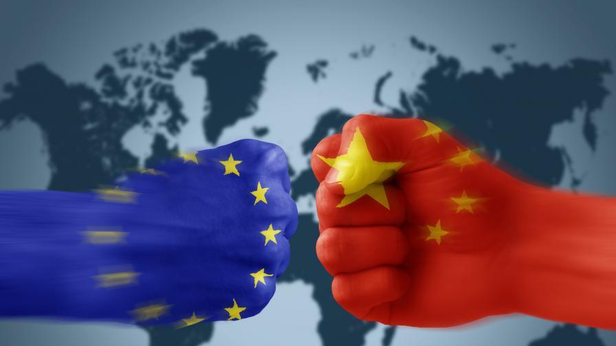 <p>Кога Европа започна да се страхува от Китай</p>