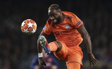 Дембеле изключва трансфер в Манчестър Юнайтед
