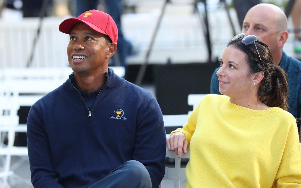 Най-известният голфър през последните 20 години Тайгър Уудс се завърна