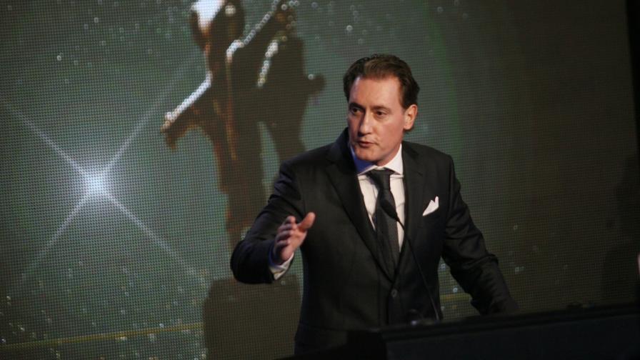 Кирил Домусчиев: Водещата телевизия за пореден път показа кражба на много милиони
