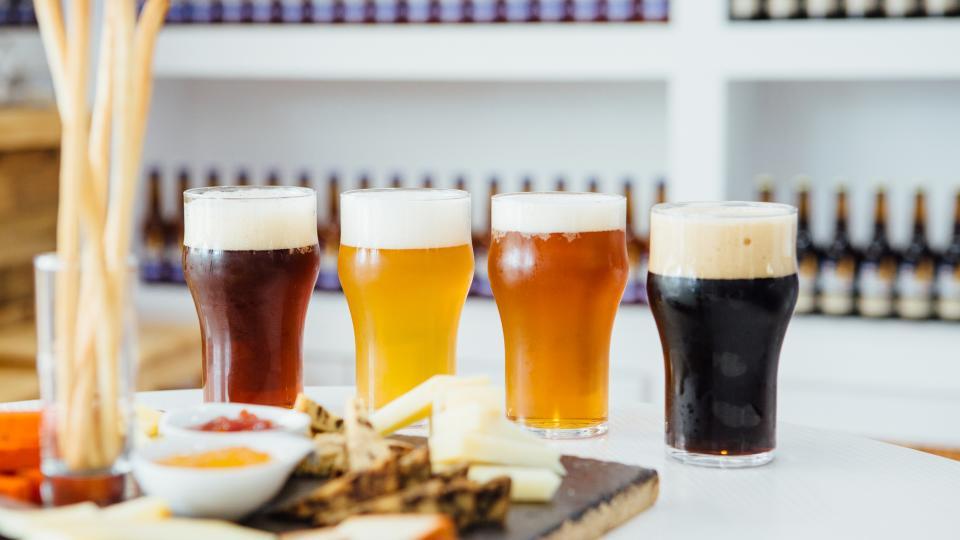 Пием по 75 литра бира годишно (или иначе казано 150 бутилки)