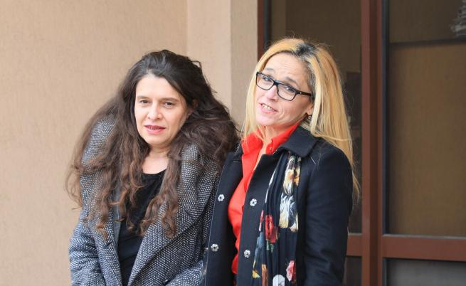 Иванчева ще води кампанията от ареста