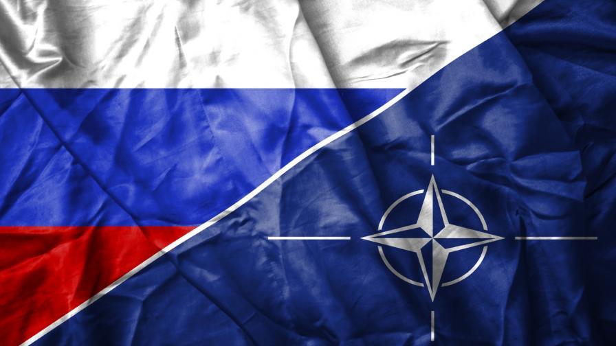 <p>Русия и НАТО напълно прекратиха сътрудничеството</p>