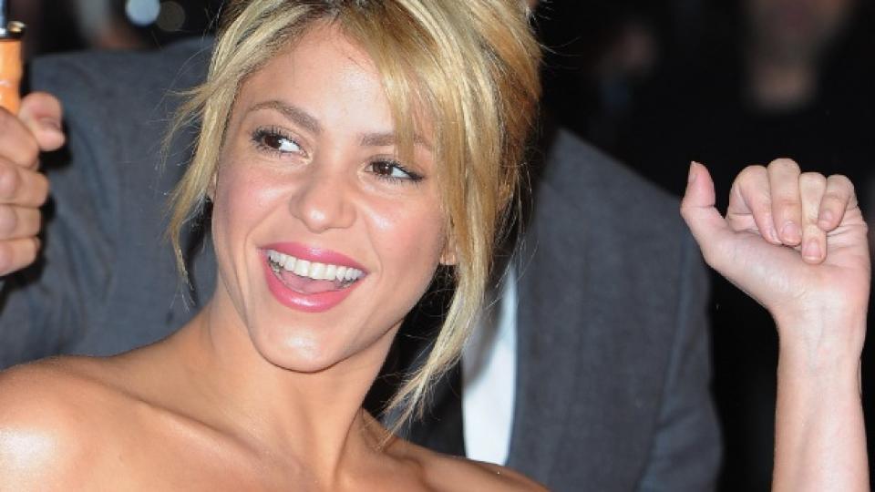 Стана ли Шакира майка?