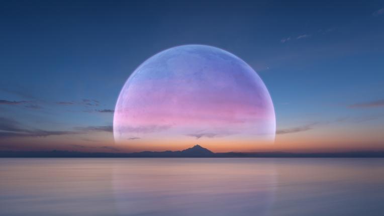 Лунно затъмнение на 5 юни: какво можем и какво не можем да правим на този ден