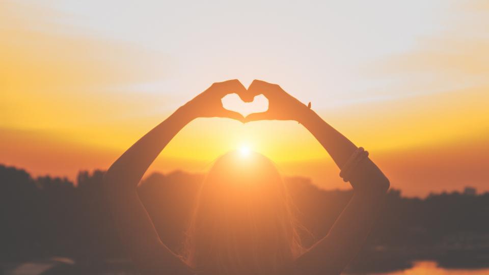 жена цитат обич сърце