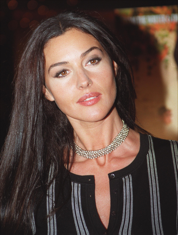 Моника Белучи