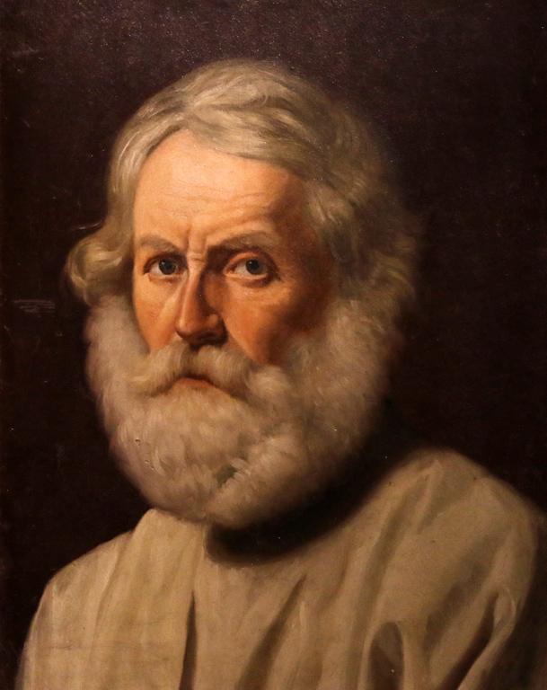 Николай Павлович, Български свещевник