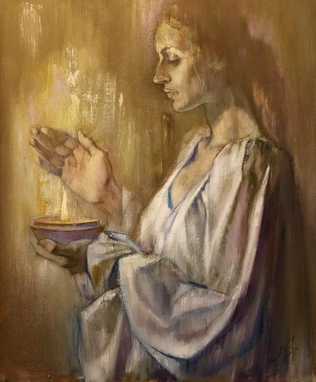 Десислава Минчева За Светлината I,II,III