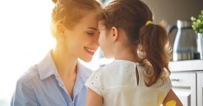 Снимка: Кои са най-важните моменти, с които вашето дете ще ви запомни?
