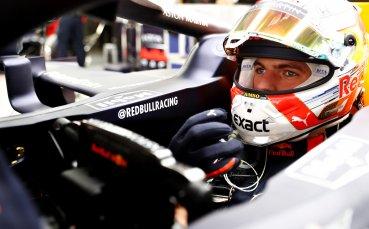 Ферстапен: Все още никой няма идея защо Ферари са толкова бързи