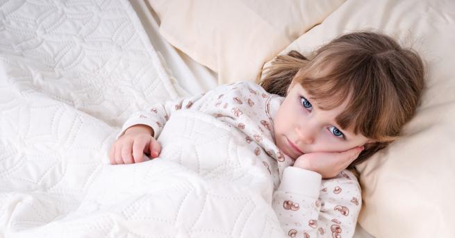 Снимка: Как да се справим с нощното напикаване при децата