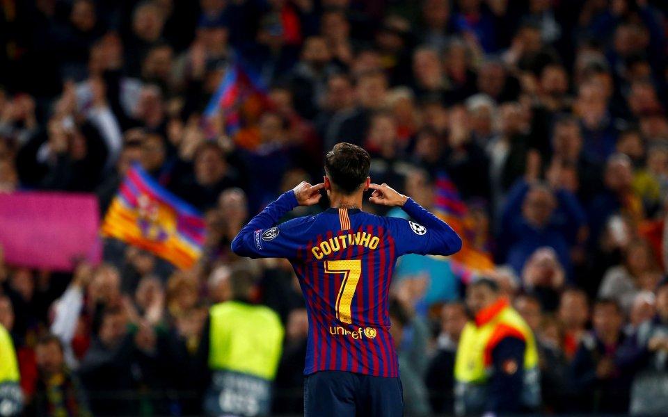 Бившият легендарен футболист на Барселона Ривалдо не остана никак доволен