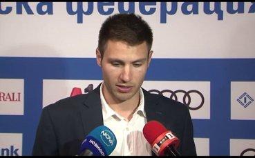Радо Янков: Предстоят ми не толкова промени, колкото оптимизация