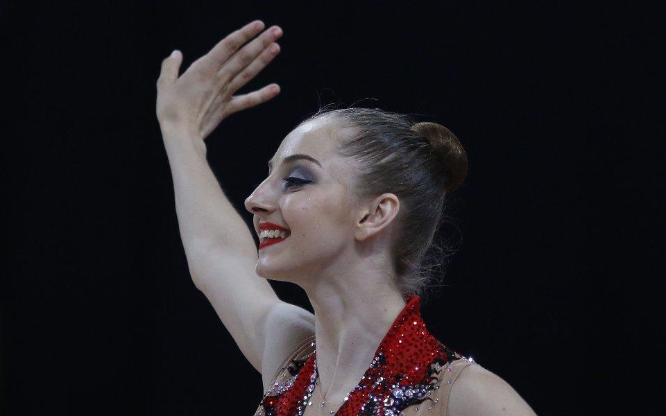 Отлични новини за българската гимнастика от Москва
