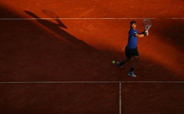 Фонини е последният полуфиналист в Монте Карло