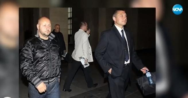 Снимка: Един от осъдените полицаи за Чората: Решението е политическо