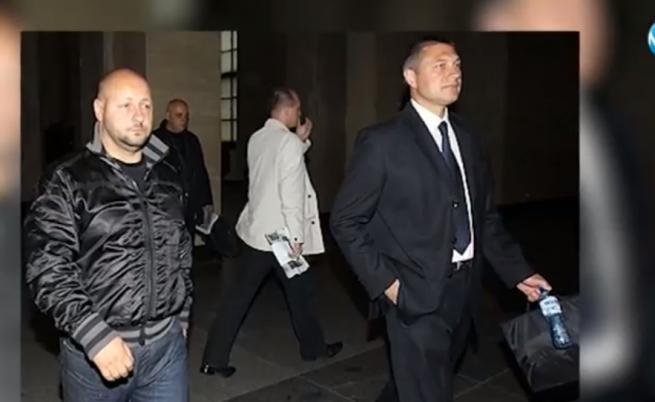 Един от осъдените полицаи за Чората: Решението е политическо