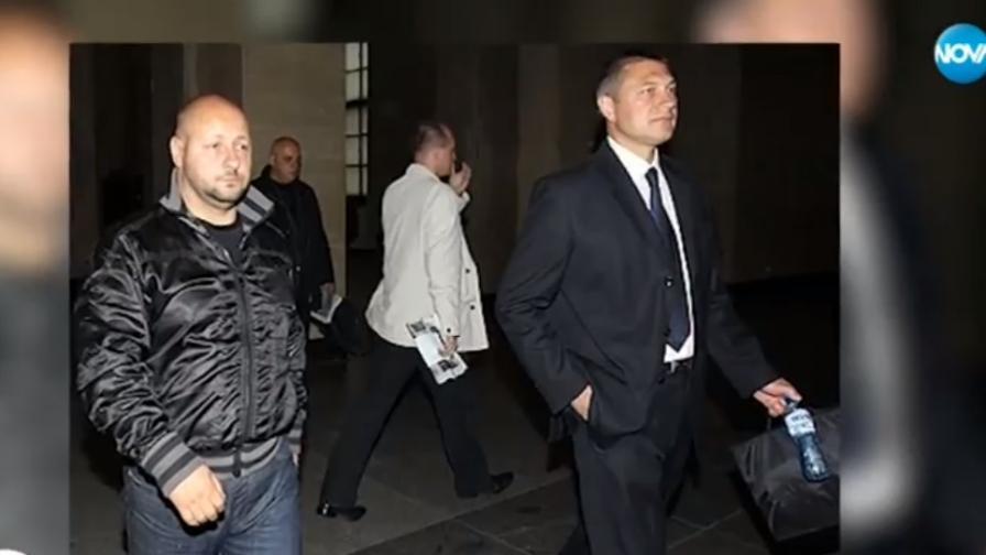 <p>Един от осъдените за Чората се предаде: Решението е политическо</p>