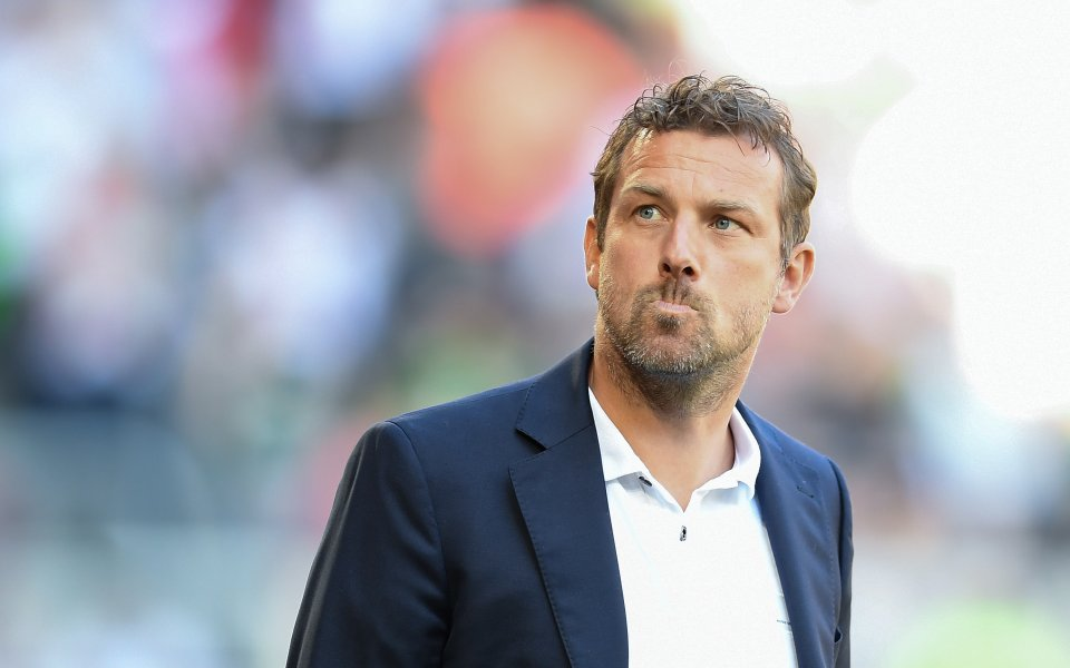 След най-тежкото поражение в историята си: Щутгарт уволни треньора