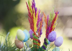 На 21 април празнуваме Цветница