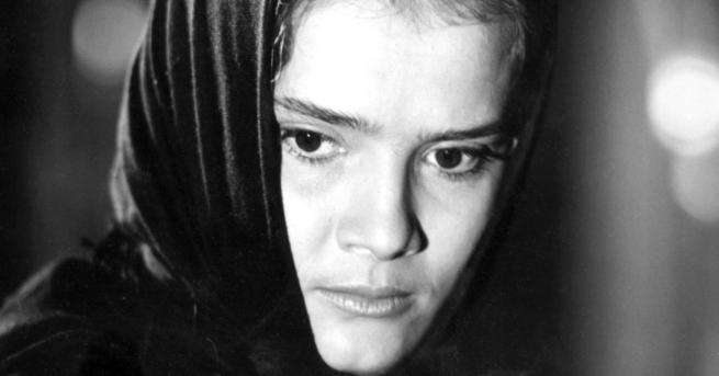 На 72-годишна възраст почина българската актриса Виолета Гиндева. Тъжната вест