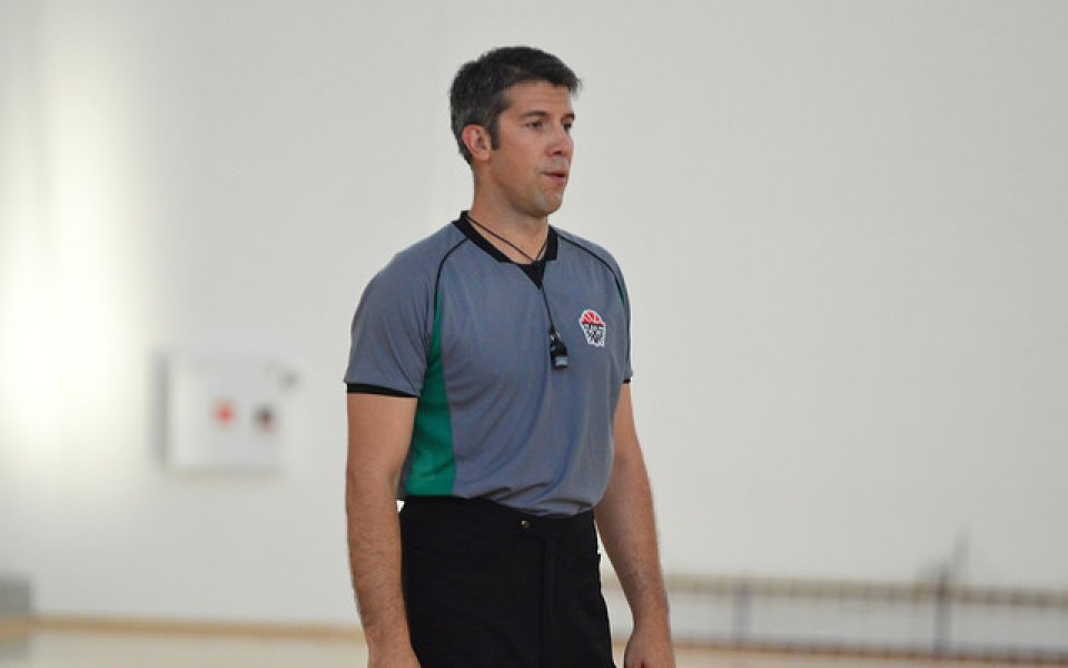 Българско присъствие и на Световното по баскетбол