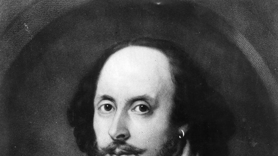 Първият сборник с пиеси на Шекспир се обявява на търг