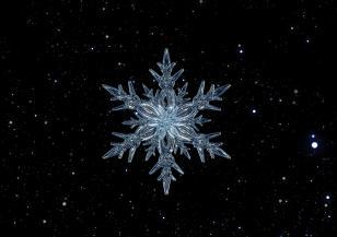 Може ли снегът да създава електричество