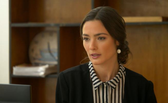 Лорина Камбурова: С ролята на учителката Ана сбъднах една мечта