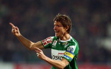 Волфсбург обяви новия си треньор