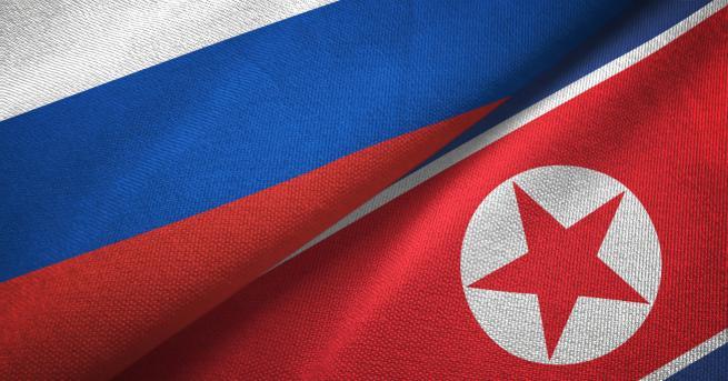 Свят Севернокорейската работна ръка - ключов въпрос между Москва и