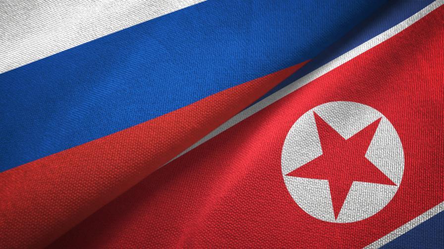 <p>Кога ще се срещнат Путин и Ким Чен-ун</p>