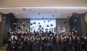 Стипендиите на Бизнес училището COTRUGLI по програмите E/MBA са отворени за кандидатстване
