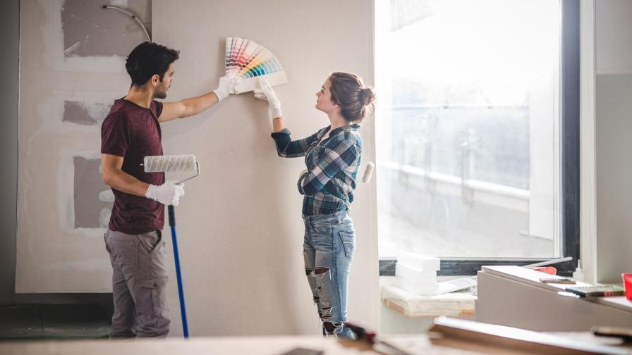 Свежи идеи за свеж дом