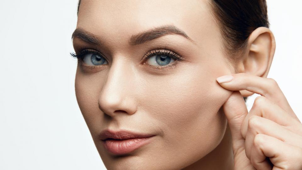 Тайната на жените над 40, които имат невероятна кожа на лицето