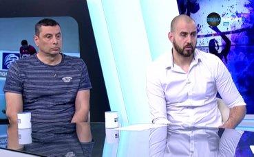 Желязков и Братоев синхронно: Пранди е добро назначение