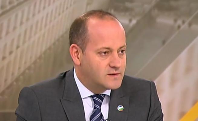 Кънев: Най-много се ядосвам като чуя, че България е малка