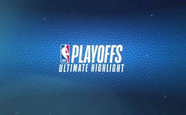 Джеймс Хардън изведе Хюстън до успеха в серията с Юта в НБА