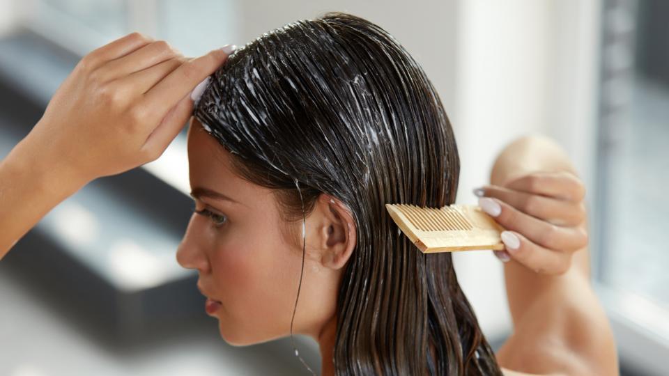 Суперхрана за косата